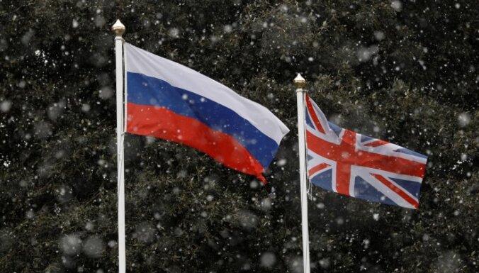 Lielbritānija apsūdz GRU globālā kiberuzbrukumu kampaņā