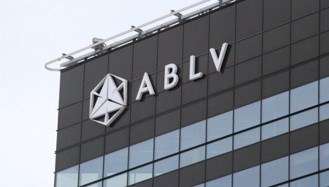 """Kontroles dienests vēl nav apstiprinājis likvidējamās """"ABLV Bank"""" kreditoru pārbaužu metodoloģiju"""