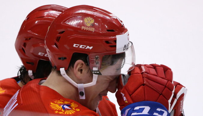 Упущенная победа: сборная России проиграла финнам на юниорском чемпионате мира по хоккею