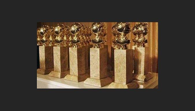Paziņotas 'Golden Globe' nominācijas