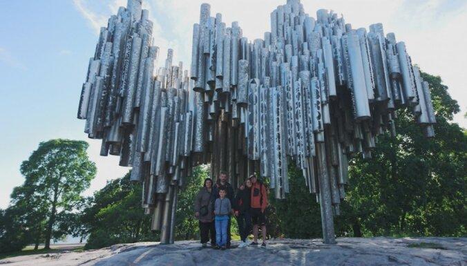 Ceļojuma stāsts: brīnišķīgs ģimenes brauciens ar kemperi cauri Skandināvijai