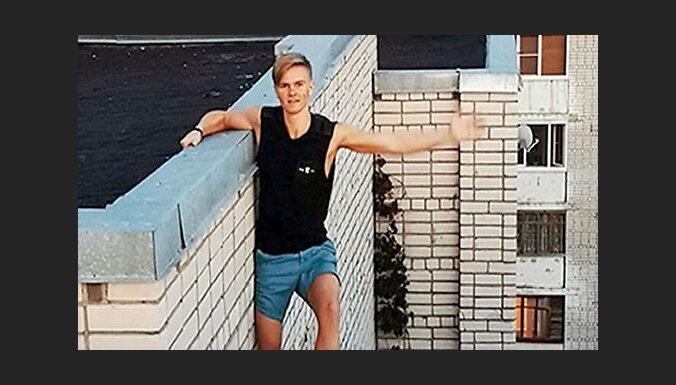 В Вологде делавший селфи подросток сорвался с крыши