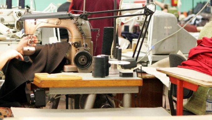Осужденных на пожизненный срок учат в тюрьме кроить и шить
