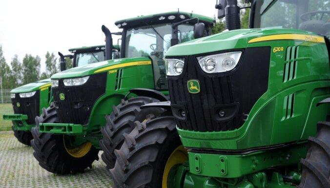 Количество вакансий в Латвии резко увеличилось, больше всего работы – в сельском и лесном хозяйстве