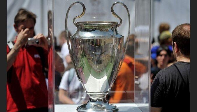 ВВС прогнозирует исключение ЦСКА из Лиги чемпионов