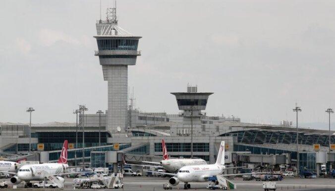 Теракт в аэропорту Стамбула: найден кавказский след, количество погибших растет