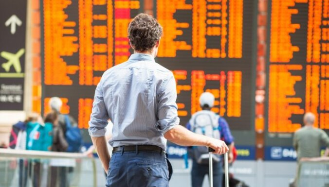 Говорит Европа. Почему самолеты будут чаще опаздывать?