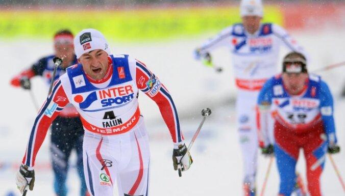 Divkārtējais olimpiskais čempions distanču slēpošanā Nurtugs noslēdz karjeru