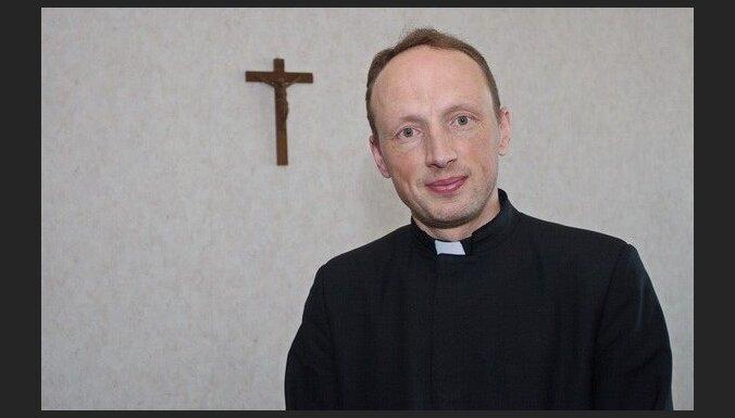 Папа Франциск назначил епископа в Лиепаю