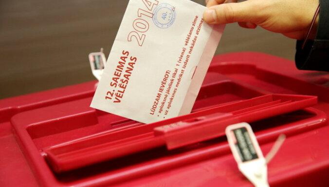 """В """"продаже голосов"""" на выборах признались 30 латвийцев"""