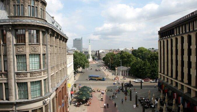 На 11% выросло число запросов на латвийские визы