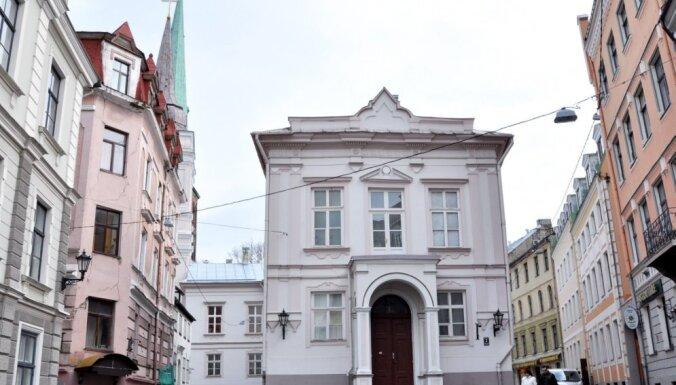 Miljonu eiro no emisijas kvotu ieņēmumiem virzīs divu katoļu baznīcas īpašumu pārbūvei
