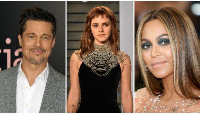 10 aktieri, kuri atteicās no lomām 'La La Land', 'Troņu spēlēs', 'Betmenā' un citās filmās