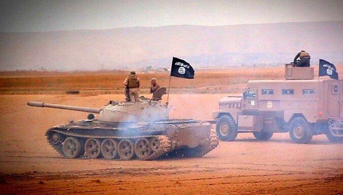 Пентагон: 50 тысяч боевиков ИГ убиты в ходе операции в Сирии и Ираке