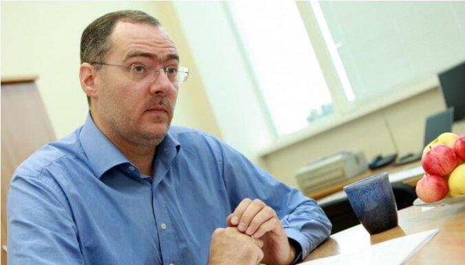 Эксперт: австрийский страховщик серьезно укрепляет позиции в Латвии и Балтии