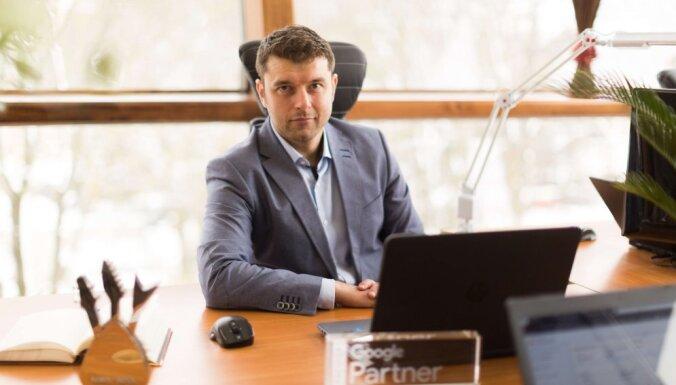 Sergejs Volvenkins: 9 e-komercijas tendences 2019.–2020. gadā