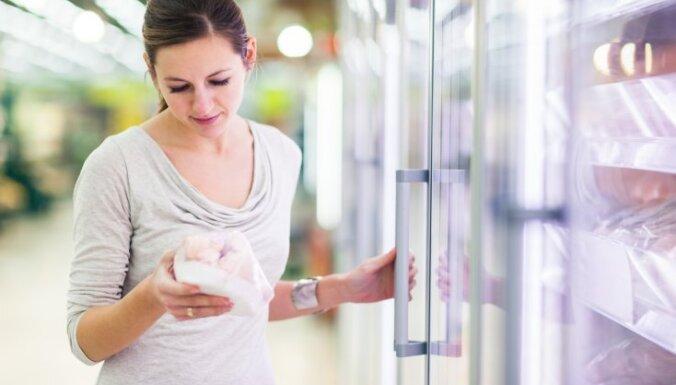 Эксперты прогнозируют снижение цен на отдельные продукты уже к осени