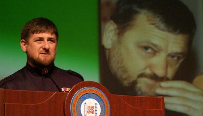Чечню оставили без президента