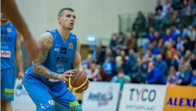Латвийский баскетболист признался в употреблении марихуаны