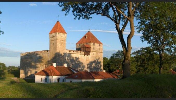 Igaunijas skaistākās pilis. Idejas ceļojumiem un atpūtai kaimiņzemē