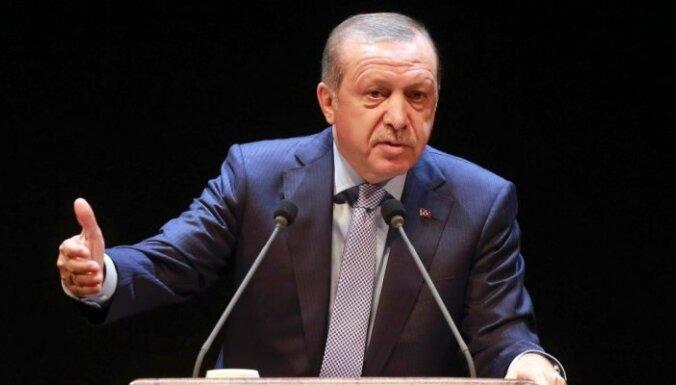 Турция рассматривает вариант вступления в ШОС вместо ЕС
