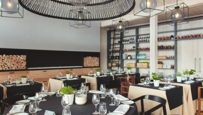 Ресторан Aqua Luna возобновит работу — работники сдали отрицательные тесты на Covid-19