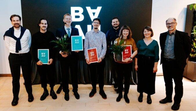 RTU doktoranta darbu atzinīgi novērtē Baltijas Arhitektu savienību asociācija