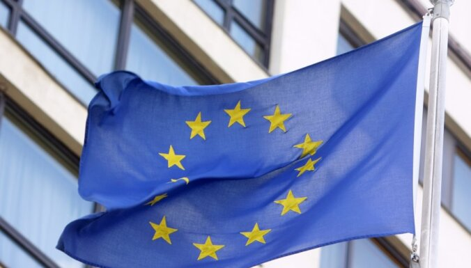 Latvijas prezidentūras 80 pasākumus varētu līdzfinansēt Eiropas Komisija