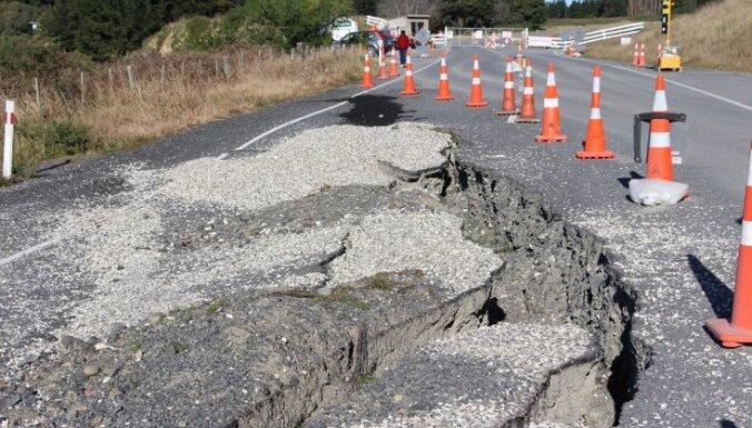 В Албании произошло сильнейшее землетрясение, пострадали по меньшей мере 50 человек