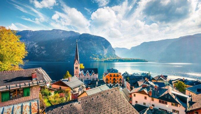 Eiropas galamērķi, kas neliks vilties pat kaprīzākajiem ceļotājiem