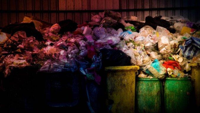 Pārtika nav atkritumi: kā izvairīties no ēdiena izmešanas svētkos un ikdienā