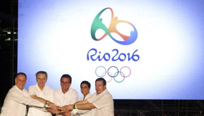 В Рио-де-Жанейро стартуют XXXI летние Олимпийские игры