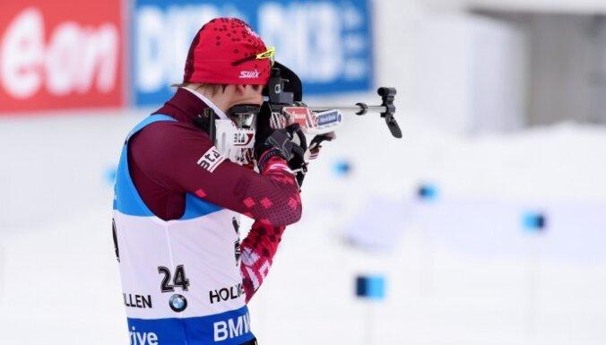 Промах на последней стрельбе лишил Расторгуева медали, у России — второе золото
