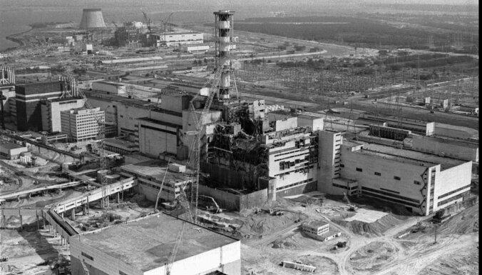 'Saskaņa' vēršas ST un apstrīd Černobiļas AES avārijas likvidatoru pabalsta apmēru