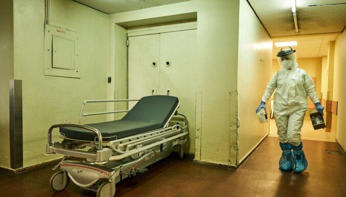 Крупные больницы готовятся к третьей волне Covid-19