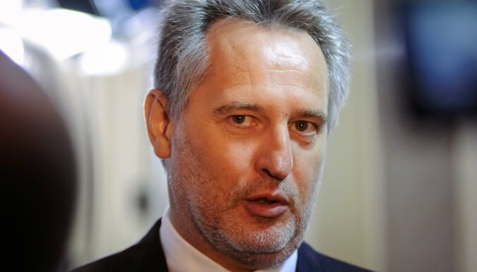 Суд в Австрии разрешил экстрадицию украинского бизнесмена Фирташа в США