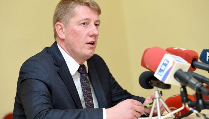 Уволенный министр Матисс объявил о желании вернуться в правительство