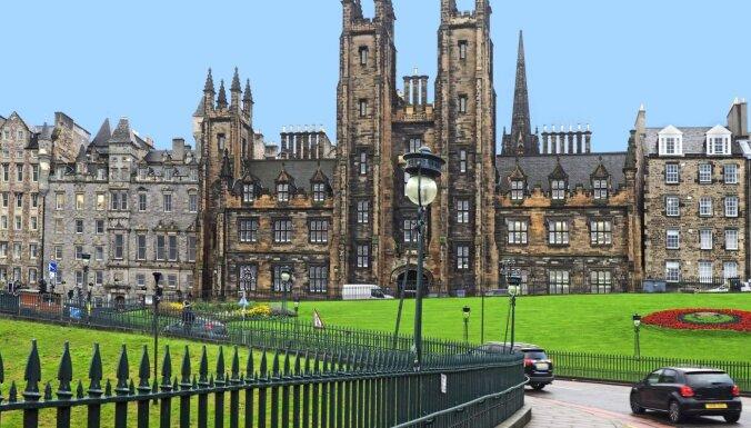 Шотландия отменяет бесплатное обучение для студентов из ЕС