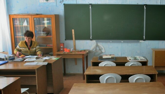 ЛПРОН: при новой модели 56% педагогов потеряют в зарплате