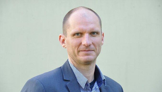 Pēteris Liniņš: Covid-19 pandēmijas aizsegā notiek mēģinājums iznīcināt iepakojuma depozīta sistēmu