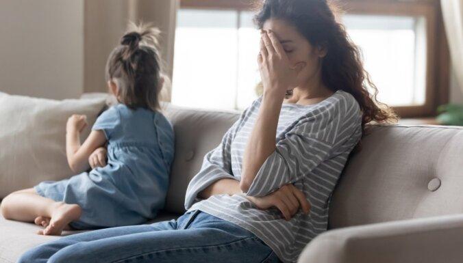 Jautājums un atbilde: 'Man nepatīk sveši bērni, vai to iespējams mainīt?'