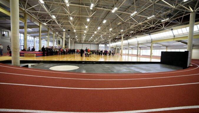 Sporta notikumu rīkošanai IZM no valsts budžeta pārdalīti 960 680 eiro