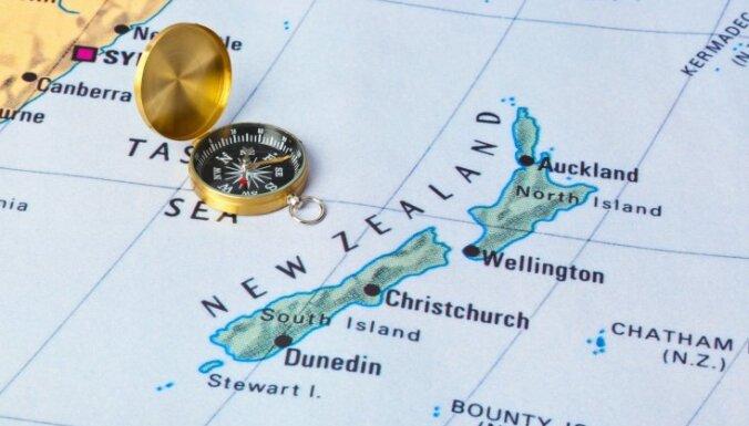 Новая Зеландия первая в мире отменит все ограничения по коронавирусу