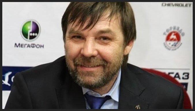 Александр Чурбанов, Hctorpedo.ru