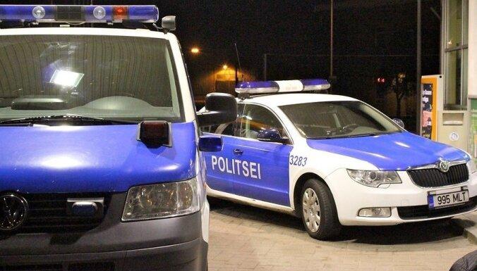 В Эстонии бывшего полицейского заподозрили в шпионаже в пользу России