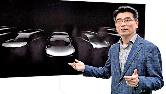 'Kia' plāno kļūt par līderi elektromobiļu tirgū