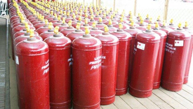 Izraēlas piekrastē atrasta liela gāzes atradne