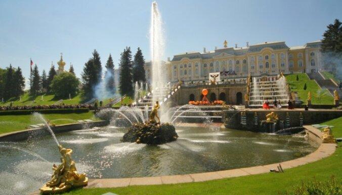 Самые красивые императорские резиденции Европы
