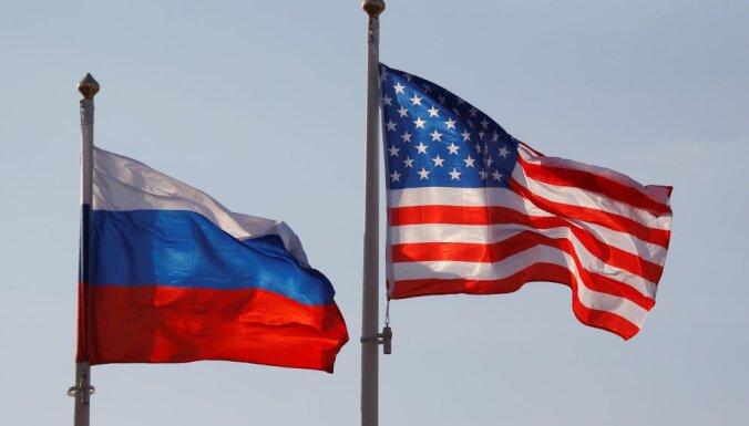 Британские СМИ: Россия и США — два молодых крыла европейской цивилизации