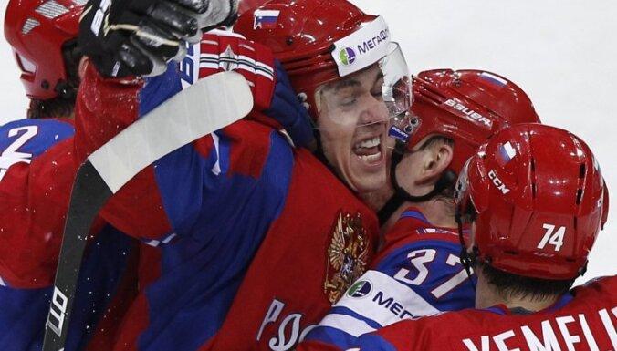 Видеообзор: финальный триумф сборной России на ЧМ